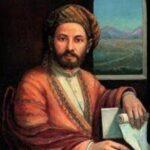 Husrevâ İrdi Girü İzzet-ile Mâh-ı Sıyâm şiiri